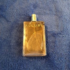 Chanel allure 1.7 oz